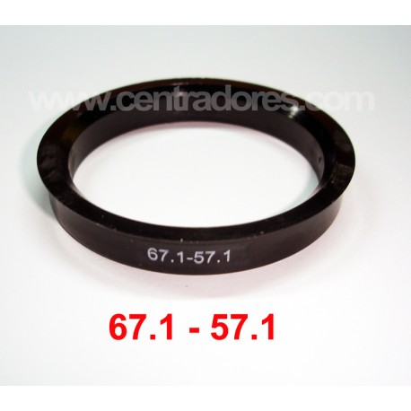 CENTRADOR DE LLANTA 67.1-57.1 (En stock)