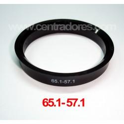 CENTRADOR DE LLANTA 65,1-57,1